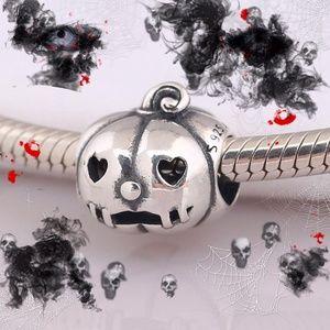 Pandora pumpkin charm # .# 797596